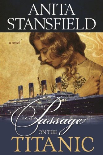 Passage on the Titanic, Anita Stansfield