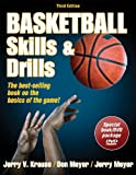 img - for Basketball Skills & Drills - 3rd Edition book / textbook / text book