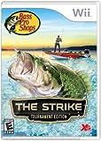 Bass Pro Shops - The Strike - Nintendo Wii