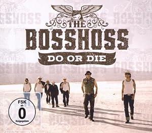 Do Or die (Ltd.Winter Edition mit Aufnäher)