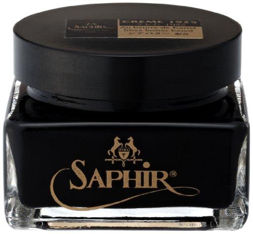 [サフィールノワール] SaphirNoir クレム1925 75ml 9551033 (ブラック)[HTRC4.1]