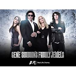 Gene Simmons Family Jewels Season 6