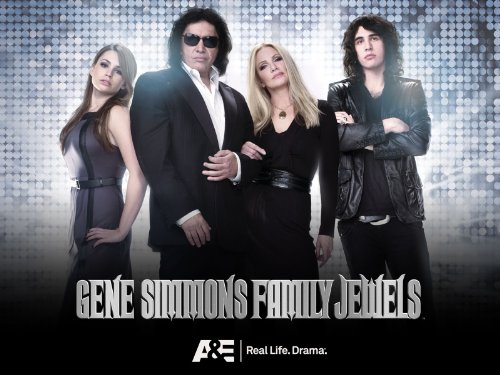 Gene Simmons Family Jewels Season 6 movie