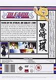 ブリーチ / BLEACH シーズン1(死神代行篇) コンプリート DVD-BOX (1-20話, 452分) アニメ[DVD] [Import]