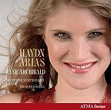 echange, troc Orchestre Symphonique de Bienne - Haydn Arias