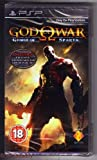 God of War: Ghost of Sparta (PSP)