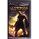 God of War: Ghost of Sparta (PSP)by Sony