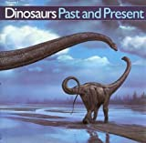 img - for Dinosaurs Past and Present (Volume 1) by Czerkas, Sylvia J., Olson, Everett C. (1987) Paperback book / textbook / text book
