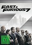 DVD & Blu-ray - Fast & Furious 7