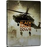 Black Hawk Down - Limited Edition Steelbook [Blu-ray] (Region Free)
