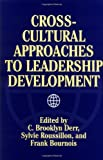 img - for Cross-Cultural Approaches to Leadership Development book / textbook / text book