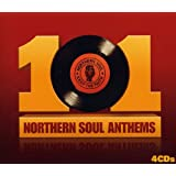 101 Northern Soul Anthemsby Various Artists