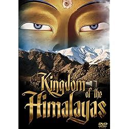 Kingdom of the Himalayas