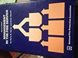 img - for Management in the Fire Service (2nd Edition) by Harry R. Carter (1994-05-01) book / textbook / text book
