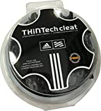 adidas Golf(アディダスゴルフ) THiNTech Cleat シューズ鋲(20個入り 専用レンチ付き) ユニセックス  L0605701 ブラック