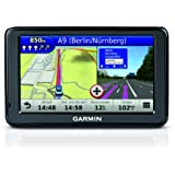 Garmin nüvi 2545 LMT CE Navigationsgerät (12,7 cm (5,0 Zoll) Display, 3D Traffic, Zentraleuropa, Lifetime Map Update, Text-to-Speech)
