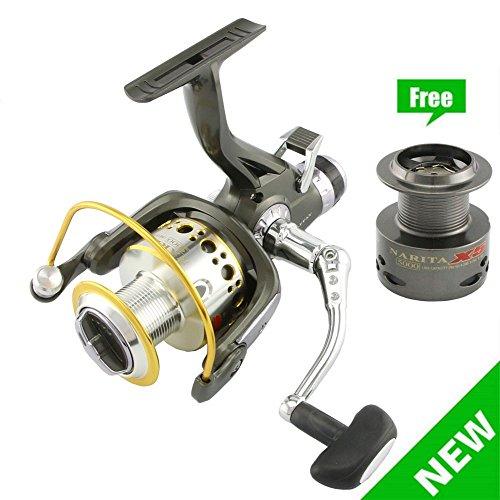 lurehunter-smooth-metal-spinning-reels-9-ball-bearing-1rb-carp-fishing-reel-bait-runner-fishing-whee