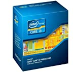 Intel Core i3 2130 3.4 GHz Processor with Socket 1155, L3 3Mb, Sandy Bridge, 32nm