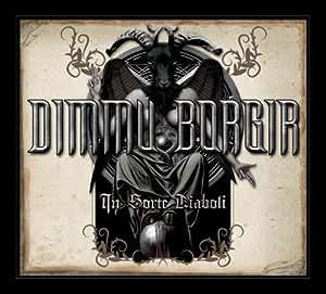 In Sorte Diaboli (Ltd.Ed)