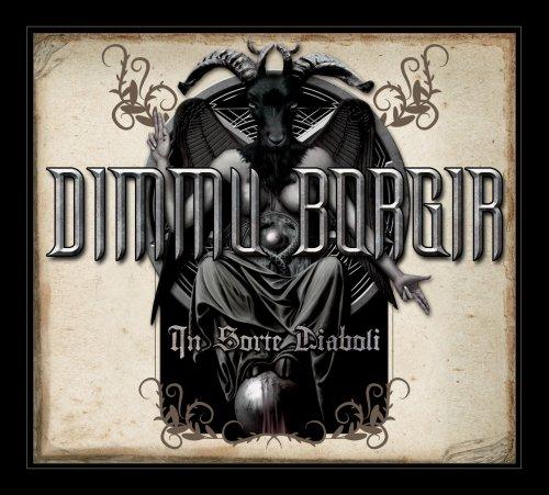Dimmu Borgir - The Invaluable Darkness - Zortam Music