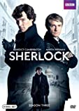 Buy Sherlock: Season Three (Original UK Version)