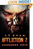 Affliction Z: Abandoned Hope (Post Apocalyptic Thriller)