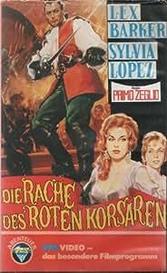 Die Rache des roten Korsaren (1951)