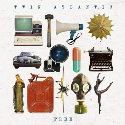 Free by Twin Atlantic (2012-03-13)