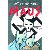 Mausdi Art Spiegelman