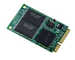 OCZ Technology 30 GB Nocti Series 3.0 Gb-s Slim mSATA SATA II Solid State Drive (NOC-MSATA-30G)