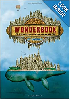 Picture of Wonderbook by Jeff VanderMeer