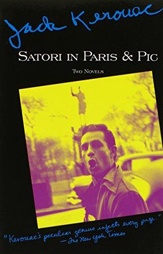 Satori in Paris amp Pic