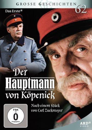 Der Hauptmann von Köpenick - Große Geschichten 62