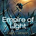 Empire of Light: Shoal, Book 3 (       UNABRIDGED) by Gary Gibson Narrated by Charlie Norfolk