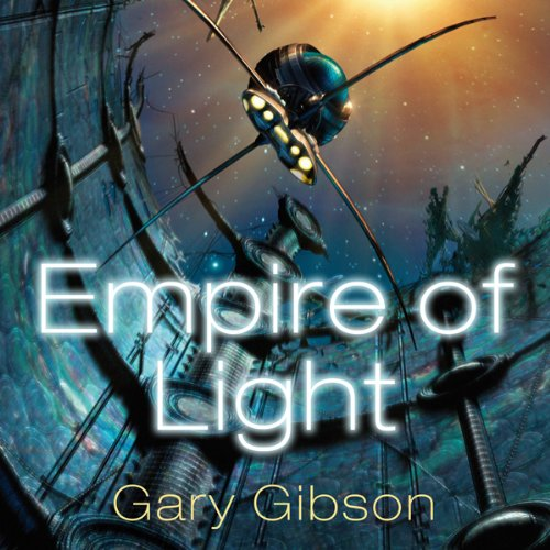 Empire of Light (The Shoal Sequence #3) - Gary Gibson