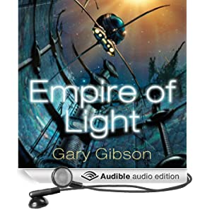 Empire of Light: Shoal, Book 3 (Unabridged)