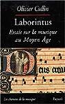 Laborintus : Essais sur la musique au...