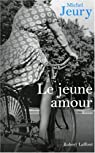 Le jeune amour par Jeury