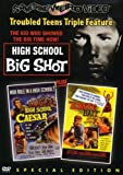 High School Big Shot/Caesar/Da