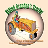 img - for Riding Grandpa's Tractor book / textbook / text book