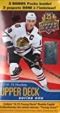 2014 2015 Upper Deck NHL Hockey Serie...