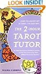 2 Hour Tarot Tutor