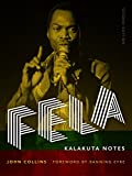img - for Fela: Kalakuta Notes (Music/Interview) book / textbook / text book