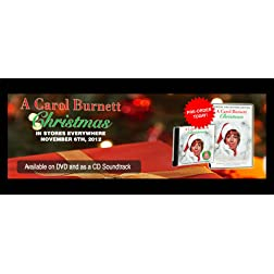 Carol Burnett Christmas