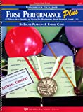 img - for KJOS Standard Of Excellence First Performance Plus-BB/EB TUBA BC book / textbook / text book