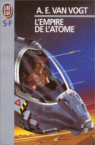 L'Empire de l'Atome [Roman] [MULTI]