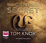 Tom Knox The Genesis Secret