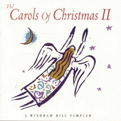 Various Artists - The Carols of Christmas [Windham Hill] - Zortam Music