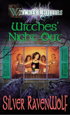 Image for Witches' Night Out
