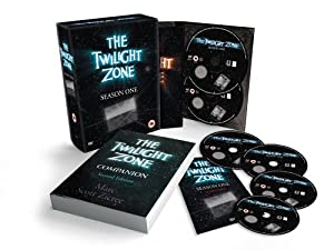 The Twilight Zone - Complete Season One Limited Edition [DVD]